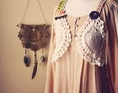 rootsandfeathers on etsy- also love the doily dreamcatcher!