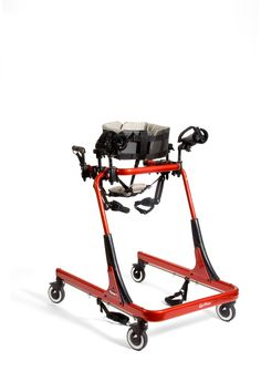 Gait Trainer Mobility Aid #HomeMobilityAids >> See more about home mobility aids at http://www.disabledbathrooms.org/home-mobility-aids.html
