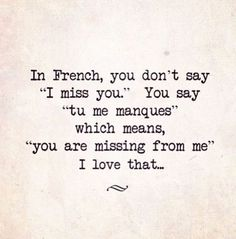 30 Missing You Quotes                                                                                                                                                                                 More