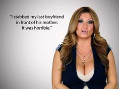 Mob Wives' Love