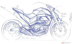 The premier vehicle design website Futuristic Motorcycle, Motorcycle Art, Motorbike Drawing, Motos Kawasaki, Z 800, Bike Sketch, Motorbike Design, Concept Motorcycles, Industrial Design Sketch