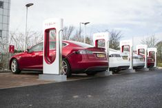 Elon Musk tackles Tesla Supercharger issue just six days after customer's Twitter complaint - Car Keys