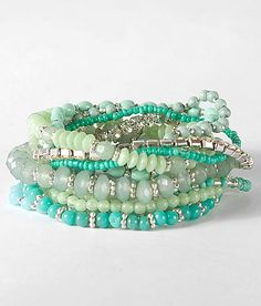 <3 these colors! So pretty for spring!