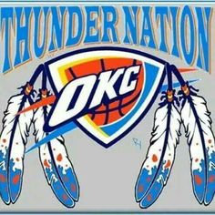 OKC Thunder Best Fan, Oklahoma City Thunder, Basketball, Boomer Sooner, Diy Clothes, Nba, Cups, Logo, Heart