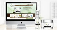 Website Design Services by Illumination Consulting.