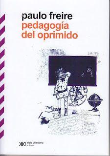 El maestro: Ligas para descargar 9 textos de Paulo Freire