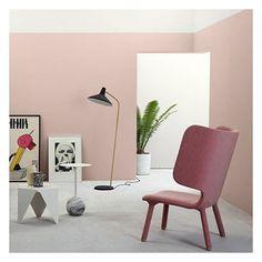 Tag people: how many do you see? #krakvikdorazio #humanvintage #vintage #pink #plants #curiousplants #midcenturymodern #regram