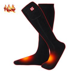 Objective Auau-electric Heated Shoe Insoles Foot Warmer Heater Feet Battery Warm Socks Ski Boot Complete Range Of Articles Shoe Accessories Shoes