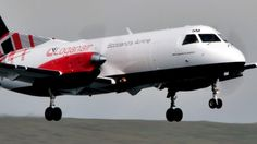 Loganair, operator of the world's shortest scheduled flight and another that lands on a remote Hebridean beach, is seeking new allies.