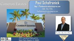 Luxury Apartments Cameron Estates West Palm Beach Florida  https://gp1pro.com/USA/FL/Palm_Beach/West_Palm_Beach/Cameron_Estates/1517_Cameron_Samuel_Ln.html  Cameron Estates luxury apartments is a brand new development. Spacious 1, 2 & 3- bedroom apartments and townhouses feature ceramic tile floors, granite countertops, stainless steel appliances and more. Amenities include concierge service, a pool, two lakes, an outdoor athletic course, private movie theater, demonstration kitchen and…