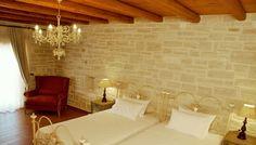 villa in Rethymno Rethymno Crete, Crete Greece, Swimming Pools, Villa, Traditional, Luxury, Bedroom, Architecture, Home Decor