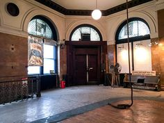 Even as it's emptied and stripped of its street art ornamentation, making it devoid of the derelict Bowery character that has defined it for decades, the interior of 190...