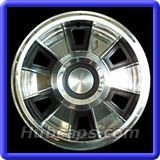 Pontiac Tempest - GTO Hubcaps #5998 #Pontiac #PontiacTempest #PontiacGTO #Tempest #GTO #HubCaps #HubCap #WheelCovers #WheelCover