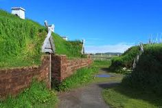 Image result for l'anse aux meadows national historic site