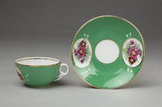 Russian Gardner Porcelain   Download image