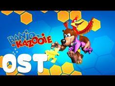 Banjo Kazooie OST - Full Original SoundTrack - YouTube