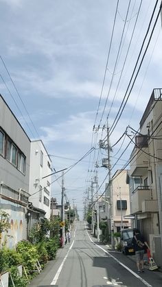 Scenery Wallpaper, Aesthetic Pastel Wallpaper, Aesthetic Backgrounds, Aesthetic Wallpapers, Aesthetic Korea, Japanese Aesthetic, City Aesthetic, Japan Street, Japanese Architecture