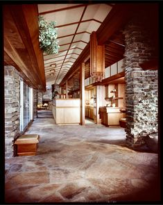 Walton Residence. 1958  by E.Fay Jones