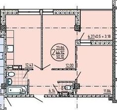 Cданные дома / 2-комн., Краснодар, Селезнева улица, 2 750 000 http://krasnodar-invest.ru/vtorichka/2-komn/realty248643.html  Отличная 2- комнатная квартира по ул. Селезнева. В квартире качественная предчистовая отделка. Удобная планировка. Есть балкон. Инфраструктура жилого комплекса является одной из самых развитых в Краснодаре. Вблизи новостройки находится все необходимое: учебные заведения, детские садики, магазины и торговые центры, кинотеатры, парковая зона. Рядом находятся остановки…