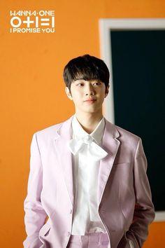 Guanlin Wanna One I promise you Jinyoung, Rapper, Guan Lin, Fandom, Lai Guanlin, Thing 1, I Promise You, Produce 101 Season 2, Kim Jaehwan