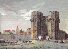 Valencia, entre los años 1806 y 1820