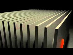 LaCie Blade Runner. By Philippe Starck - YouTube