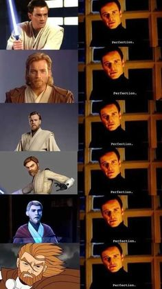 """30 Dumb AF Star Wars Prequel Memes For Your Perusal - Funny memes that """"GET IT"""" and want you to too. Get the latest funniest memes and keep up what is going on in the meme-o-sphere. Star Wars Trivia, Star Wars Jokes, Star Wars Facts, Funny Star Wars, Star Wars Comics, Star Wars Clone Wars, Star Wars Saga, Star Trek, 9gag Funny"""