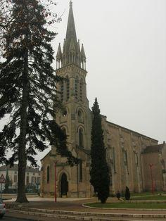 Eglise de Libos