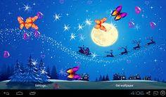 Resultado de imagem para imagens natalinas para fundo de tela 3d