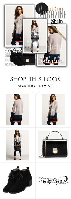 """""""Shein 1."""" by zura-b ❤ liked on Polyvore featuring WALL"""