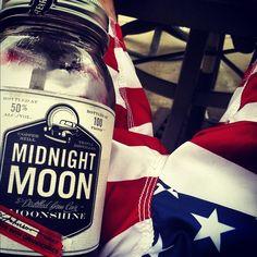 moonshine and american pride