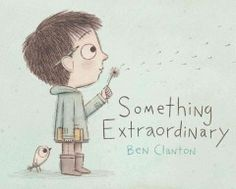 Something extraordinary - NOBLE (All Libraries)