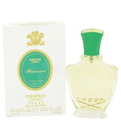 Fleurissimo By Creed Millesime Eau De Parfum Spray 2.5 Oz. #onlineshopping #online #shopping #shoponline #shopnow #sale #freeshipping #women #giftforher #giftsforher #forher #perfume #fragrance