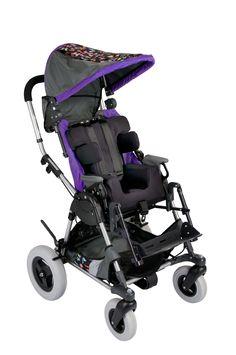 Kid Kart Express WheelChair
