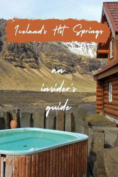 Everything you need to know about Iceland's Hot Springs. Looking to relax and experience a natural wonder in Iceland? The natural hot springs are a must visit. Things you need to know about the hot springs in Iceland, hot springs tips and etiquette.  #thebeautybackpacker #icelandtrip #visiticeland #traveliceland #hotspringsadvice Travel Destinations, Travel Europe, European Travel, Iceland Travel Tips, Backpacking Tips, Best Location, Organic Makeup, Organic Beauty, Natural Beauty