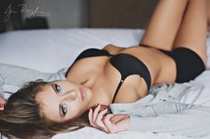 Jen Rozenbaum www.jenerations.com #boudoir #glamour #sigmalens Intimate. Daring. Feminine.