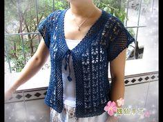 crochet cardigan  free  crochet patterns 445