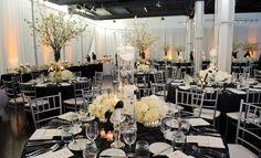 Crazy Gorgeous Wedding Reception Inspiration. To see more: http://www.modwedding.com/2014/04/04/crazy-gorgeous-wedding-reception-ideas/ #wedding #weddings #bouquet #centerpiece #reception #ceremony Featured Florist: Stemz Toronto