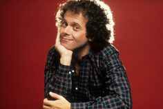 43 Things You Didn't Know About Richard Simmons