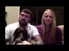 Marcus Luttrell's video on his wife b-day, Taylor Kitsch at min 20:20