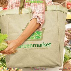 Monster Linen Shopping Bag, made from natural laminated linen, with long woven carry handles, and unbleached natural calico trim around the top Marketing Merchandise, Promotional Pens, Free Artwork, Linen Bag, Natural Linen, Bag Making, Paper Shopping Bag, Strength