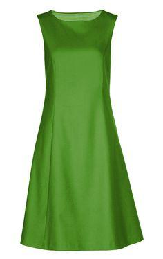 Dress Ginger in color lucky clover http://www.classycuts.de/en/Kleider/19/Shift-Dress-Ginger/97/Lucky-Clover/