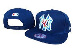 MLB New York Yankees Snapback Hat (84) , wholesale online  $5.9 - www.hatsmalls.com