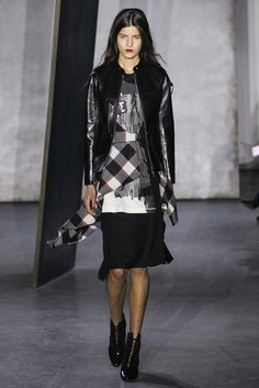 3.1 Phillip Lim, Look #1