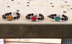 Guarda questo articolo nel mio negozio Etsy https://www.etsy.com/it/listing/515210614/bracelets-bracelets-stones-bracelets