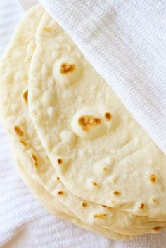 diy soft flour tortillas 1