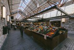 Gallery of Baltic Station Market / KOKO architects - 16