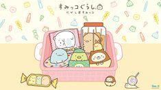 Image result for sumikko gurashi bubble tea