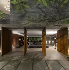Gallery - Ipes House / Studio MK27 - Marcio Kogan + Lair Reis - 8