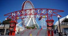 5ece9991 -CHICAGO - Navy Pier 5 Free Fun Things to Do in Chicago - The Cheap